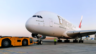 Emirates ramps up A380 operations to China, Europe, Africa
