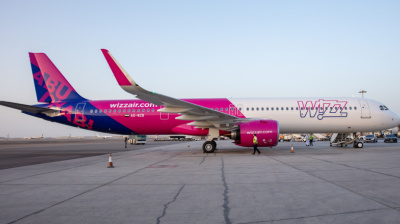 Wizz Air Abu Dhabi aborts October launch amid travel restrictions