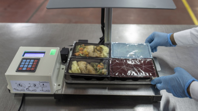 Etihad food tracking to reduce airline's catering costs
