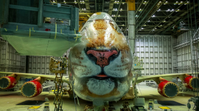 Livery legends: The story behind some of the greatest aircraft artwork