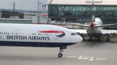 IAG Cargo completes record air lift from Mumbai to London