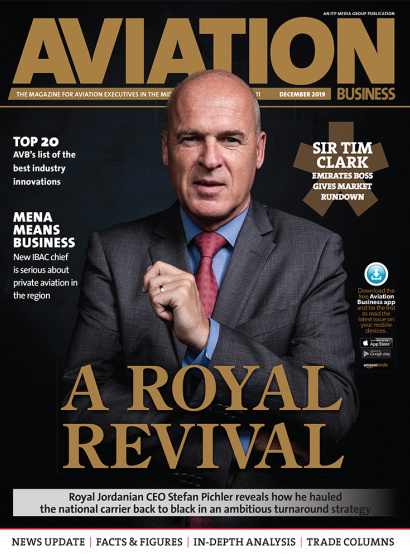 Aviation Business - December 2019