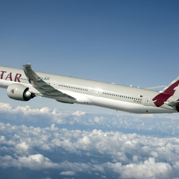 Qatar Airways rounds off a successful 2016 - Business, - Aviation Business  Middle East