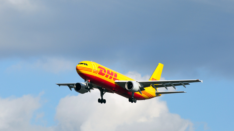 DHL Express MENA's CEO discusses company progress and impact of eCommerce on air cargo
