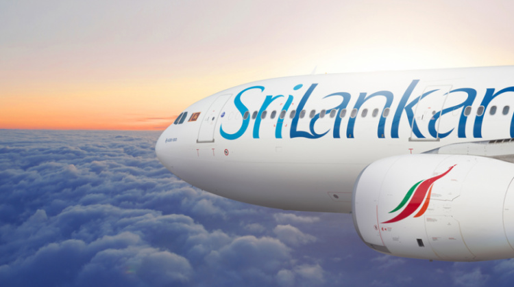 EXCLUSIVE: SriLankan Airlines plans to grow fleet by 'up to 40% over next four years'