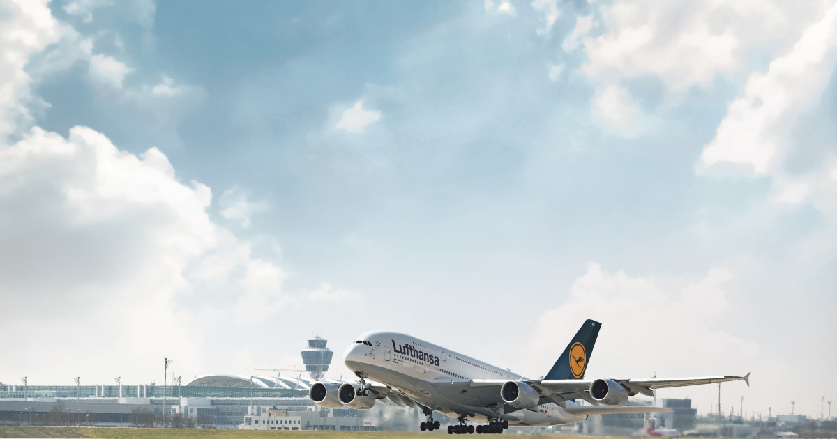 Munich Airport highlights highly profitable 2017