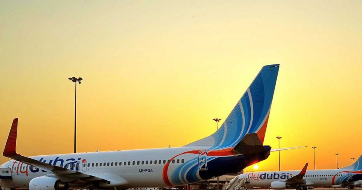 Flydubai cuts flights to 'emptiest airport in the world'