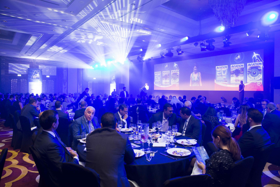 Here it is! The Aviation Business Awards shortlist