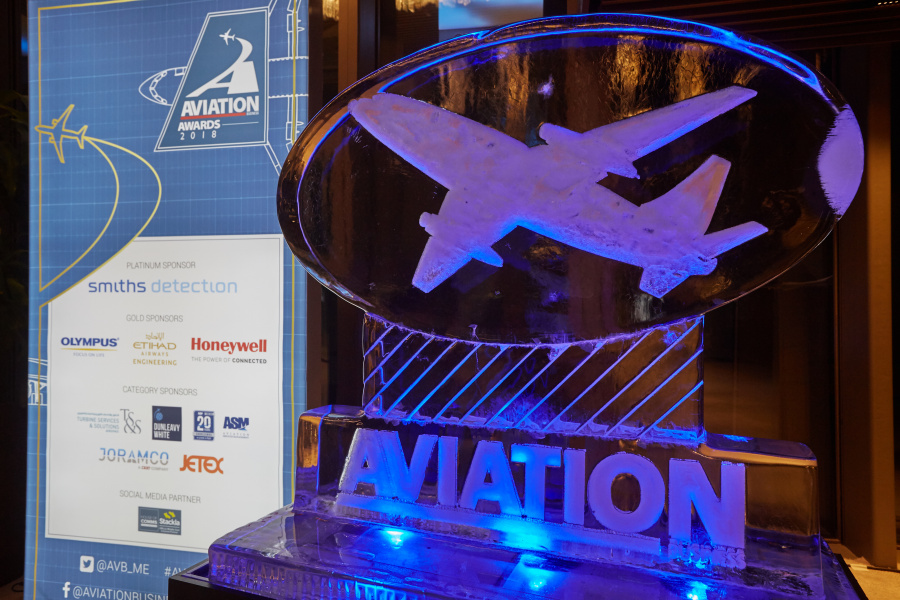 The Winners of the 2018 Aviation Business Awards