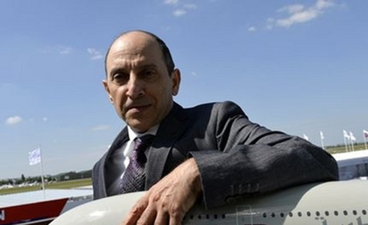 Speaking at a press conference in Atlanta, Qatar Airways' chief executive Akbar al-Baker said he wanted to deepen links to London, where British Airways has its main hub (AFP/Getty Images)