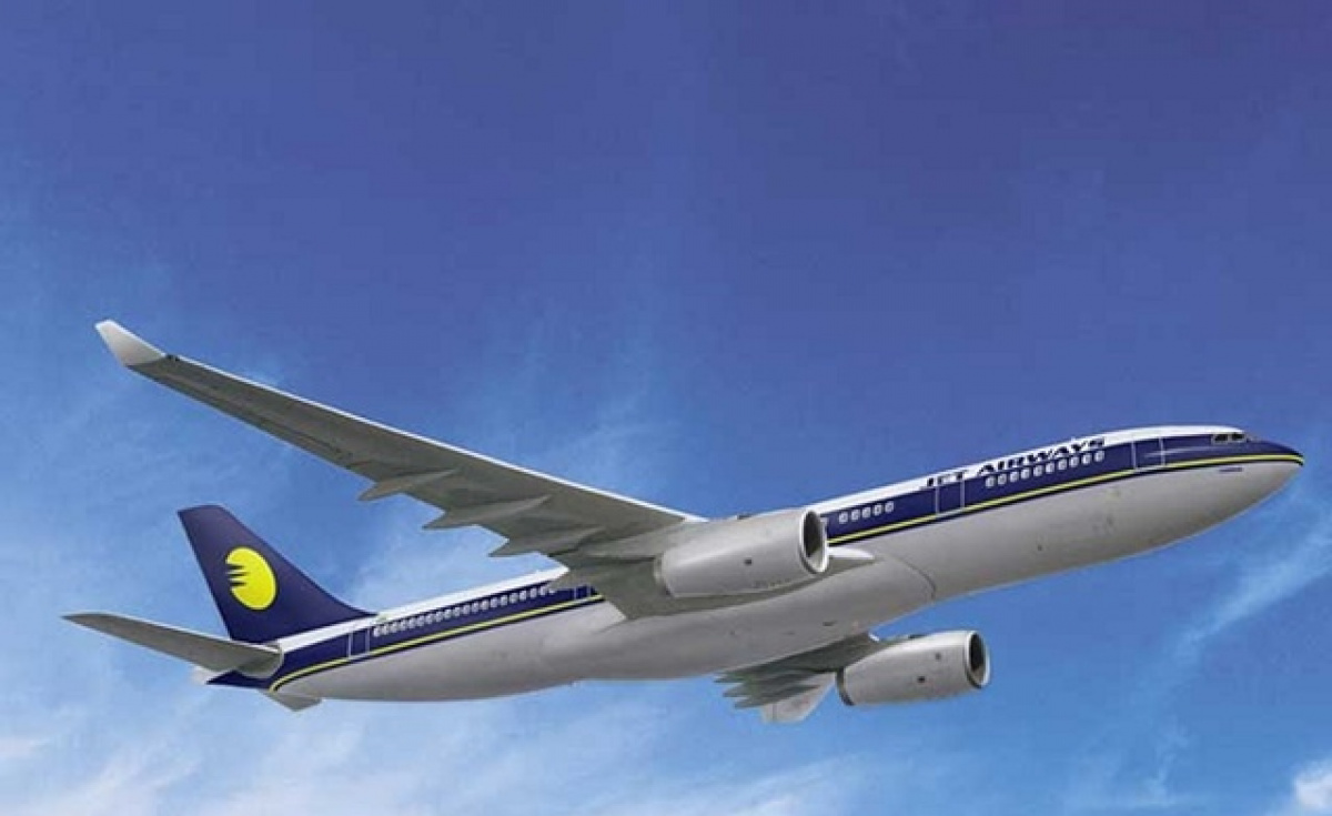Last week, Jet Airways announced that another three aircraft had been grounded over a failure to make payments, bringing its total to 28. The lessor was not specified.