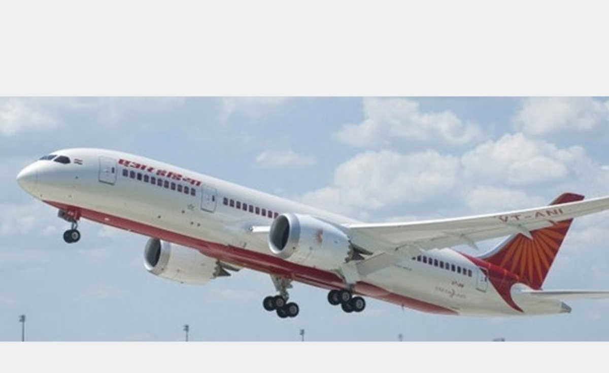 The clarification was made following a report by news agency Press Trust of India which said all passengers travelling to the UAE by Air India would receive an additional 10kg of check-in luggage, from 30kg to 40kg.