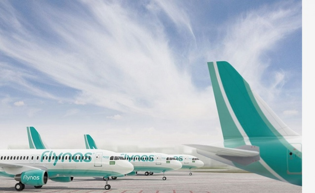 flynas added in a statement that it will consider the working hours and will allocate a uniform for Saudi female flight attendants in line with the country's customs and traditions.