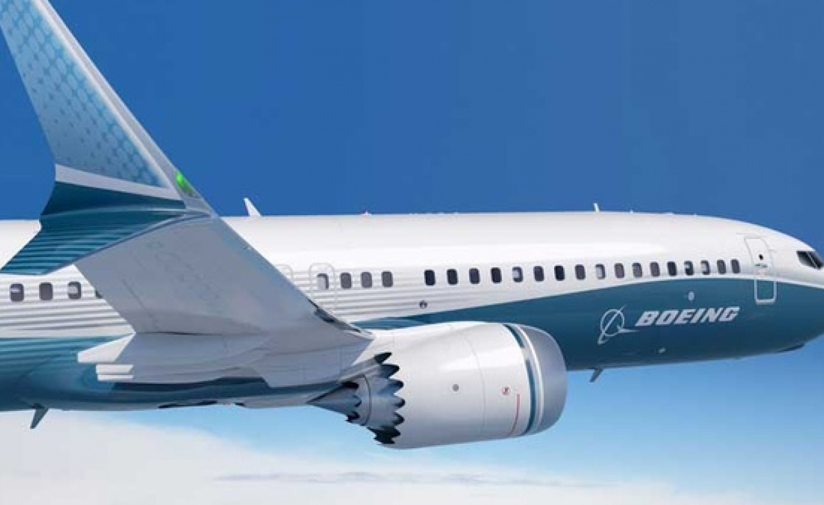 Boeing, Boeing 737 MAX, FAA, Federal Aviation Administration, 737 MAX