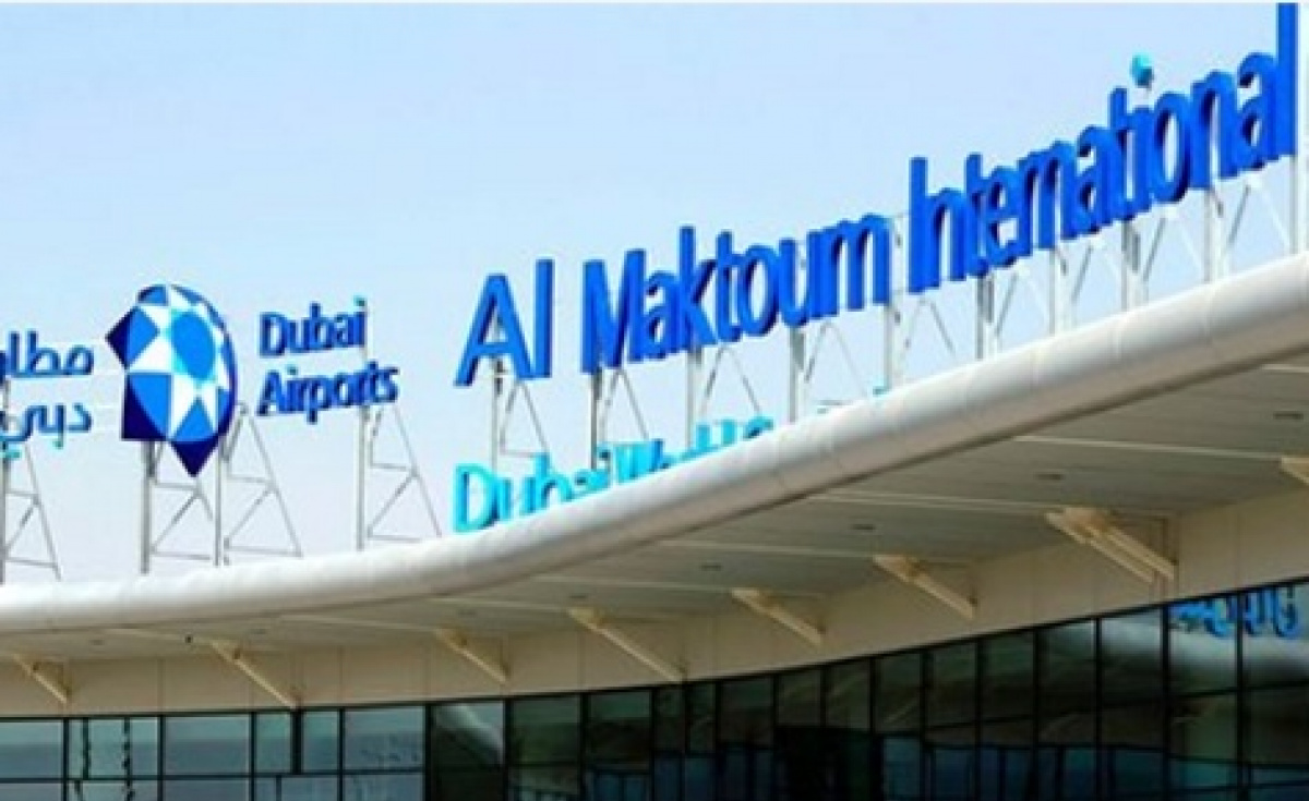 Dubai Airports recently announced that Al Maktoum International Airport has a projected annual capacity of 12 million tonnes of freight and 160 to 260 million passengers.