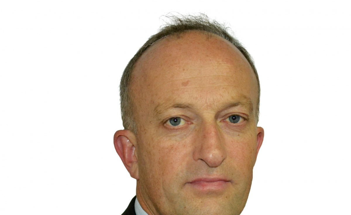 Bernard Bouillaud is Sales Director for the Middle East and Africa