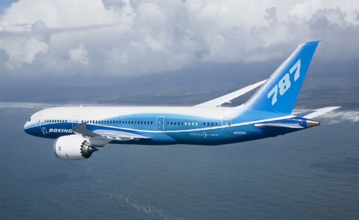 Current sales fall short of the 1,300 planes Boeing is using as the basis of deferring the charges in its accounting