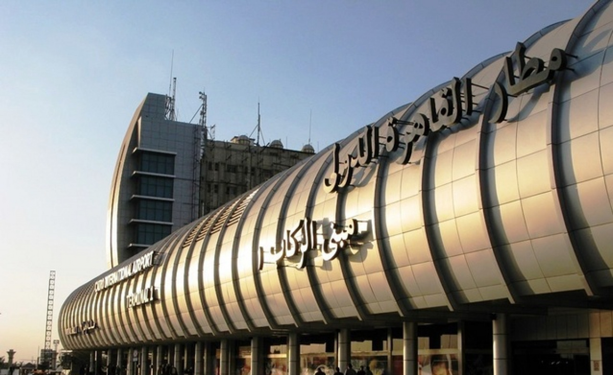 Cairo's main airport will reopen on 1 July.