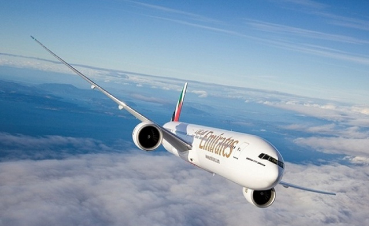 Emirates will place a massive order for the 777X. Current reports suggest it will commit to at least 100 in a deal worth US $30 billion. It may even go for more. The airline currently operates 120 B777s and has another 50+ on order.