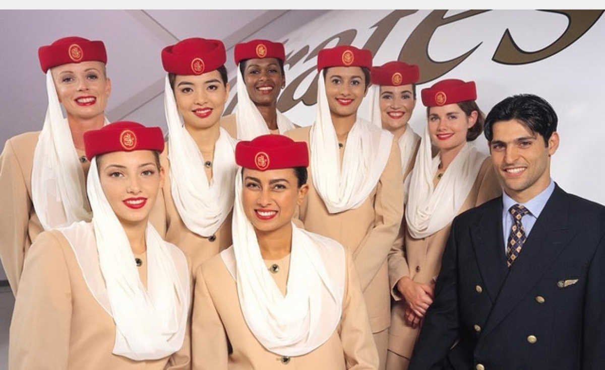 Emirates On New Recruitment Drive For Cabin Crew Staff Airlines