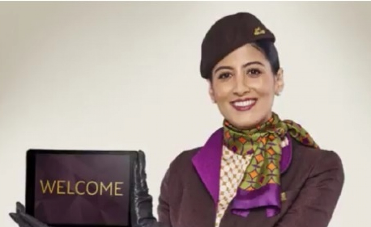 In a notice on its website, Etihad said that free Wi-Fi and iPads on all US-bound flights from Abu Dhabi will provide free Wi-Fi vouchers for the duration of the flight, the airline said.