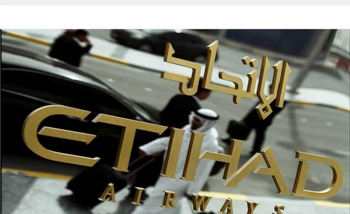 The new service will take the total number of Etihad Airways' flights on the route to 14 a week, the carrier said in a statement.