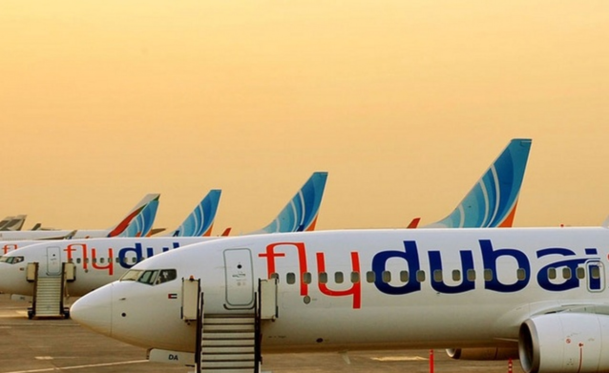 Flydubai first launched operations to Ukraine in 2013 and offers 17 weekly flights from Kiev and Odessa to Dubai, where Ukrainian nationals can take advantage of visa-on-arrival services free of charge for 30 days.