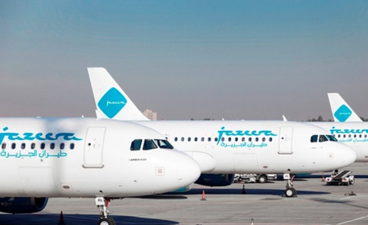 The newly-minted contract with Jazeera Airways marks MTU Maintenance's first entry into the Kuwaiti aviation market.