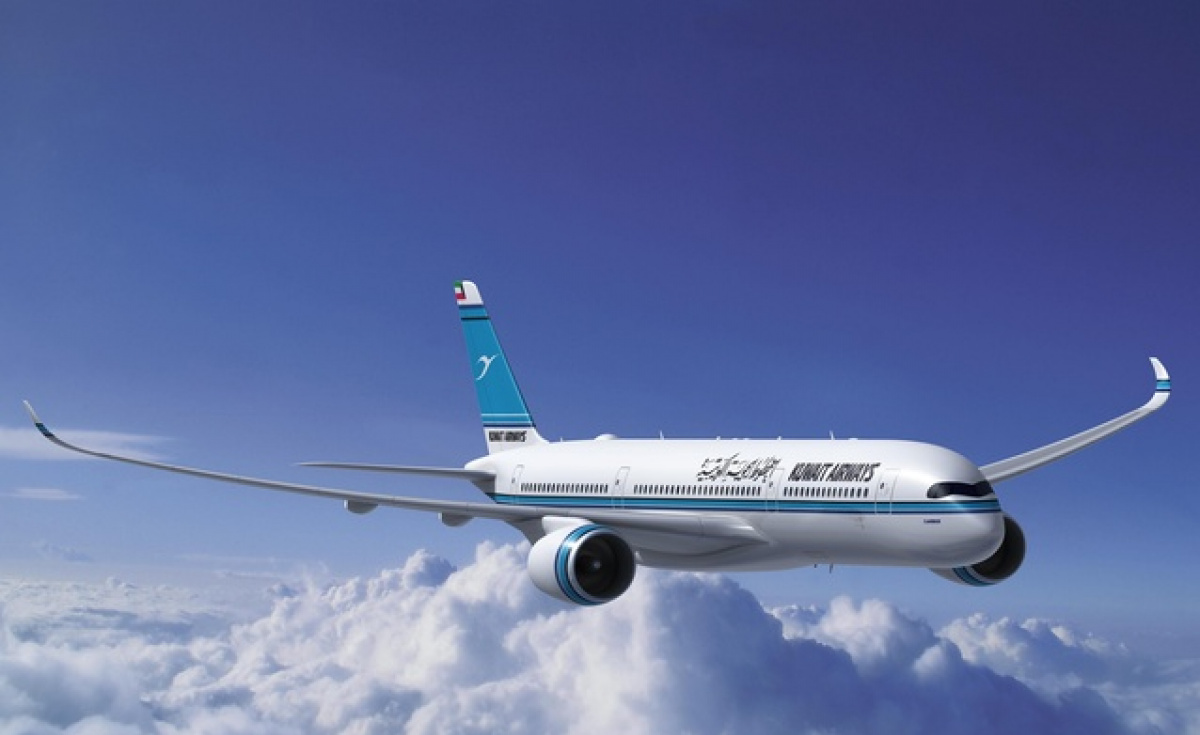 The airline, wholly owned by the government of Kuwait, took to Twitter to deny claims published by a local newspaper.