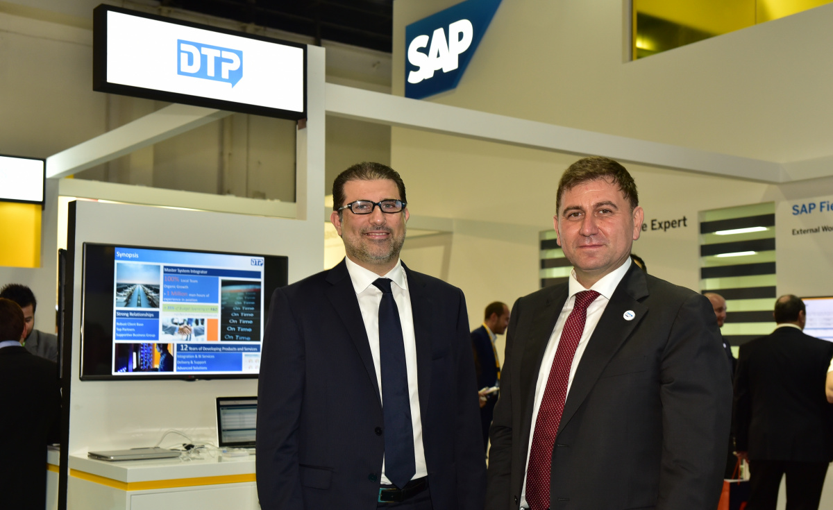 SAP also plans to launch public cloud facilities in the UAE next year that will help boost its offering to aviation