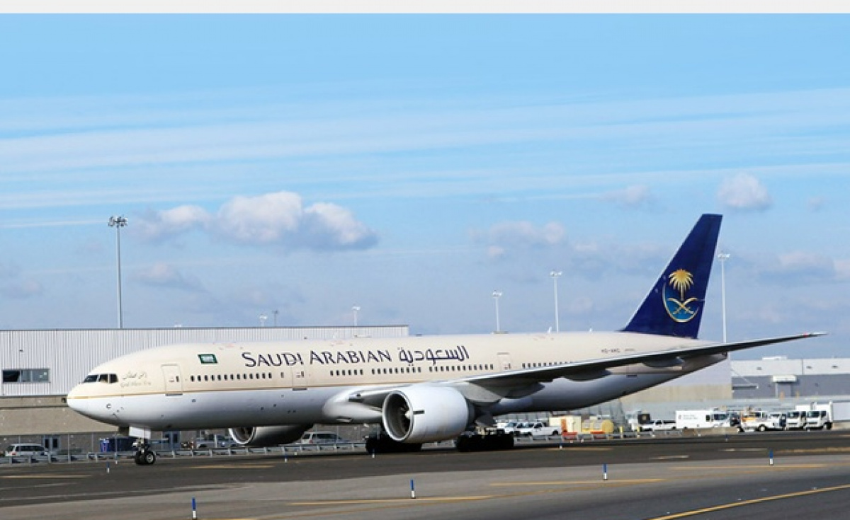 Saudia launched its first direct flight to Erbil in Iraq yesterday, its second destination in the country after it began operating on the route between Jeddah and Baghdad last year.