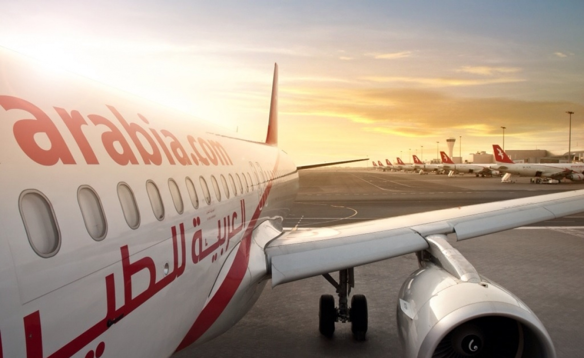 As the fifth addition to Air Arabia's Turkey network, Izmir joins other destinations to Turkey, such as Istanbul, Antalya, Bodrum and Trabzon.