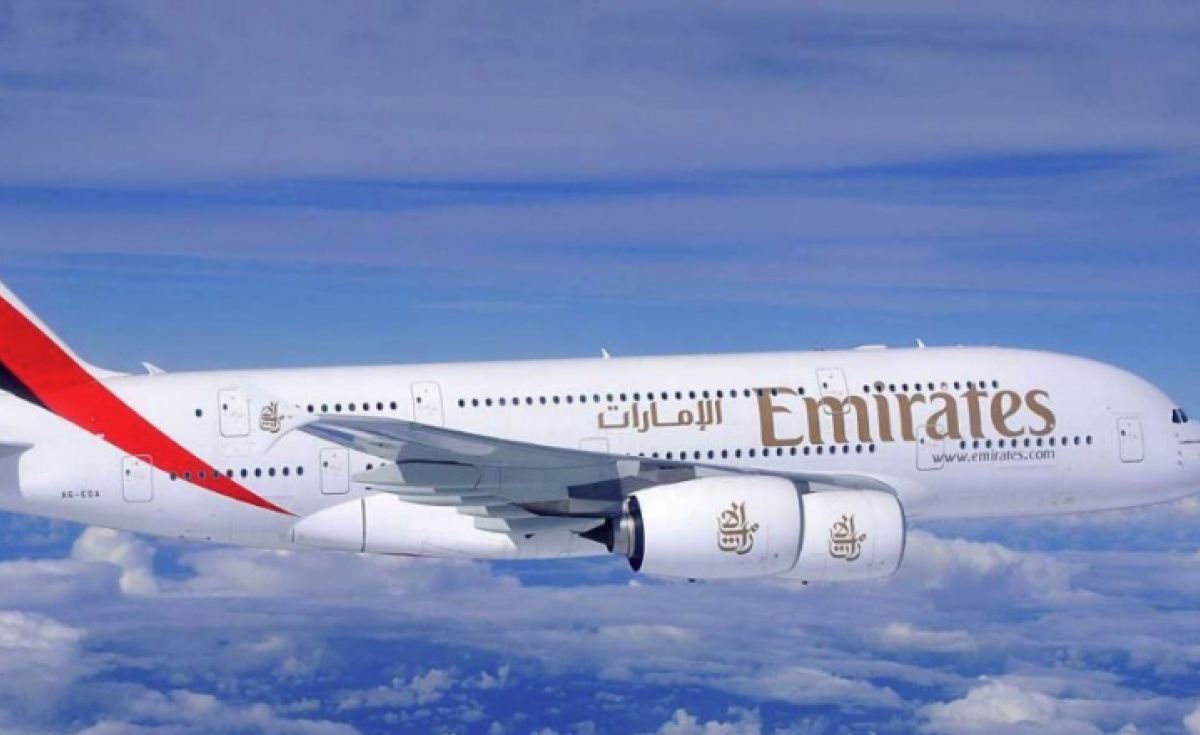 Over the course of the FIFA World Cup, the Dubai-based career has been screening all live matches across 170 of its aircraft.