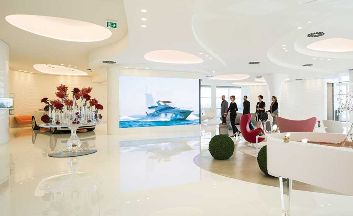 Jetex's first charging station for electric aircraft will be unveiled at its Dubai FBO.
