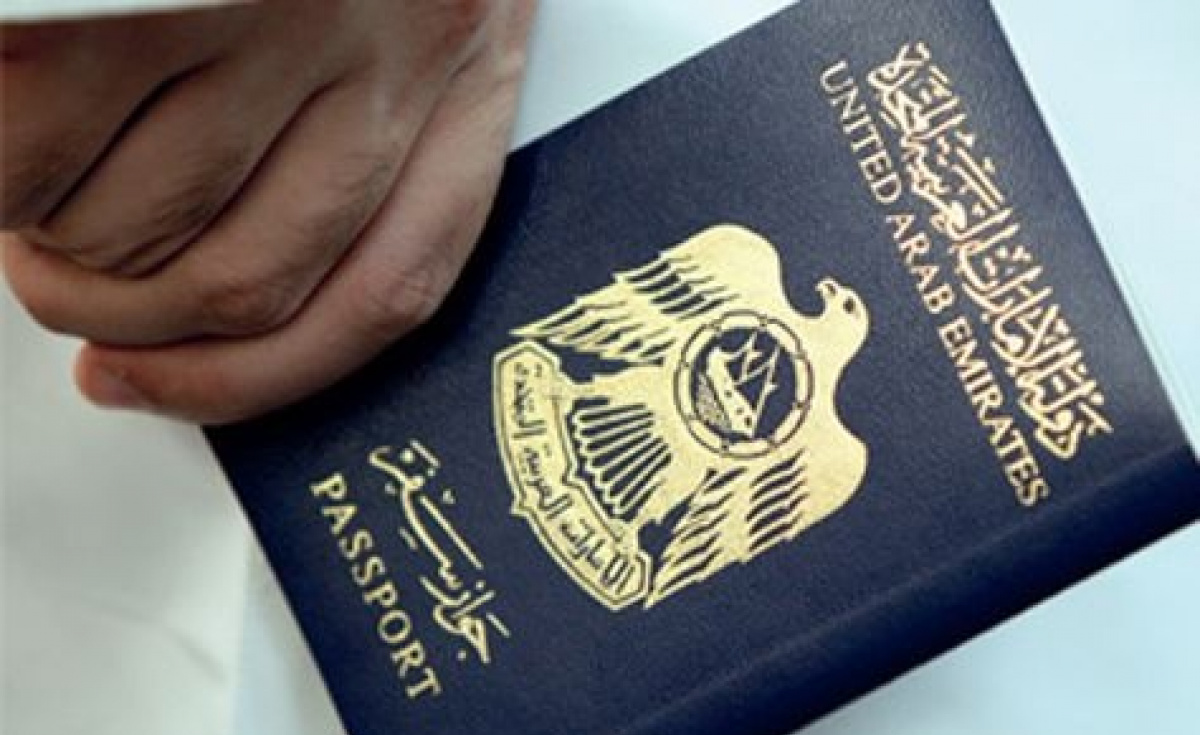 According to Arton Capital's latest ranking, the UAE passport is ranked 26th globally with a visa-free score of 126.