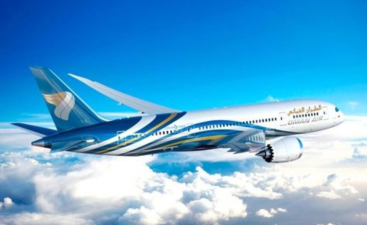 Travellers booked on one of Oman Air's premiere cabins will have the opportunity to enjoy a complimentary night stay with breakfast included at the hotel.