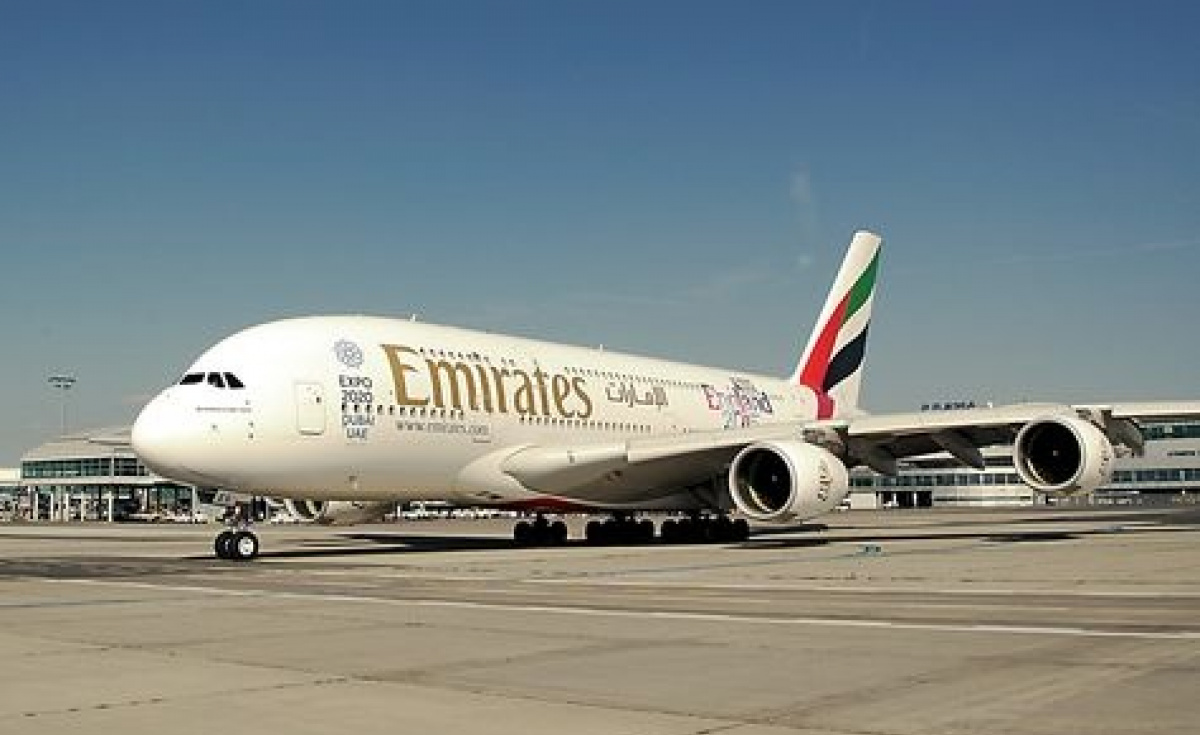 In terms of its fleet, the airline has expanded its total number of aircraft by 21, adding nine A380 and 12 Boeing 777-300ER. Closing 2017 with 269 aircraft, Emirates reportedly has another 243 aircraft pending delivery. At last year's Dubai Airshow, the airline announced a $15.1b deal for 40 Boeing 787 Dreamliners.