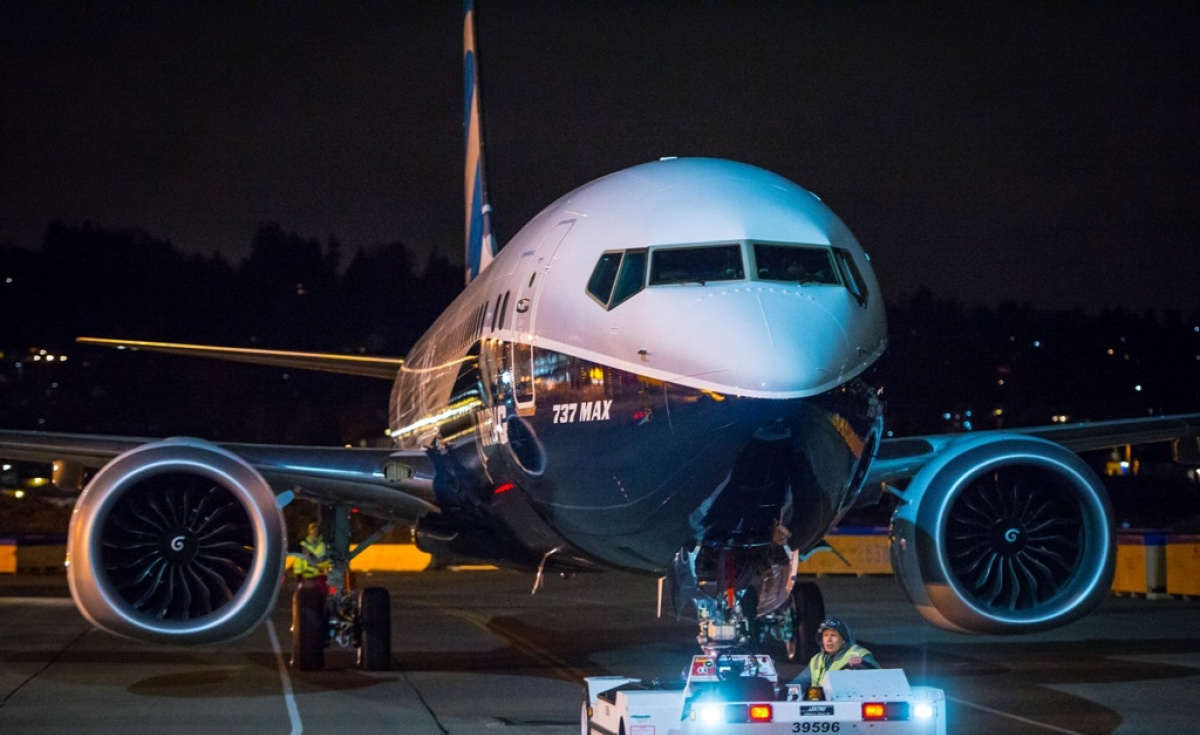 ALAFCO, Alafco Aviation Lease, Boeing, Boeing 737