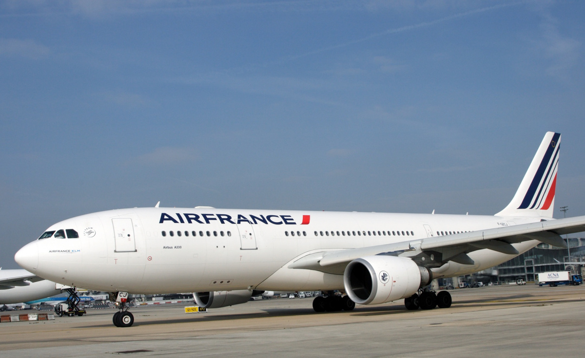 According to Air France, the group will need to recruit 250 pilots per year, in order to meet the demand.