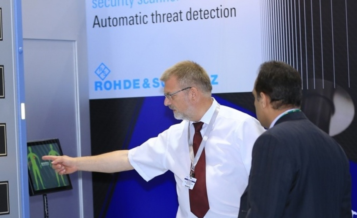 At the upcoming B2B event, the latest in biometrics, scanning, face recognition, border control, access control, and CCTV are expected to be showcased by participating exhibitors.