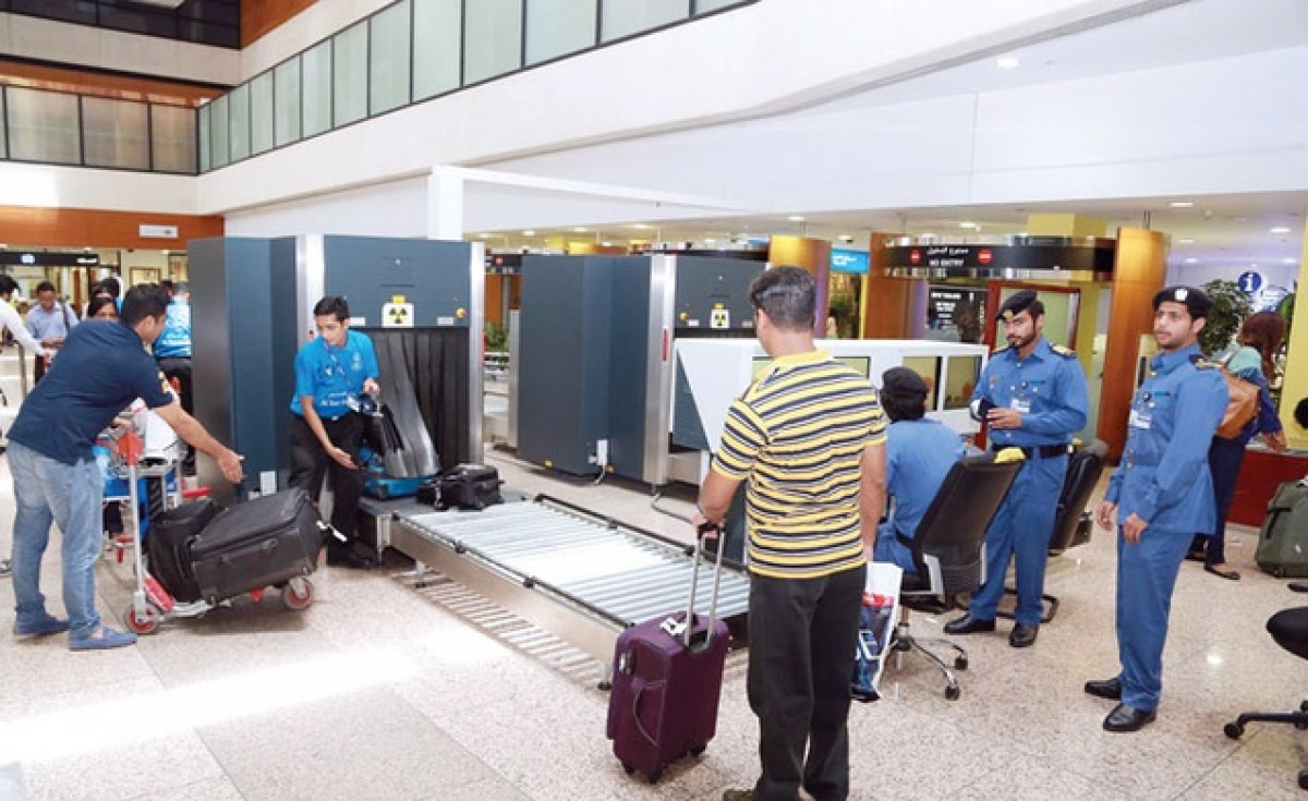 The initiative was created to promote advances in security, highlighting enhancements geared towards improving security effectiveness, operational efficiency and passenger experiences at airports.