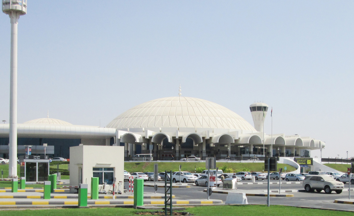 In February, Sharjah Airport Authority said it had awarded a $14m (AED51.5m) contract for the SHJ expansion's project management to American construction consultancy Parsons.