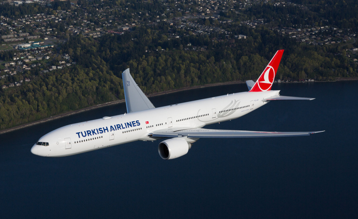 Back in January 2018, Turkish Airlines ink a MoU with Airbus at the Elysee Palace in Paris. The signing took place during Turkish President Recep Tayyip Erdogan's official visit to France with French President Emmanuel Macron in attendance.