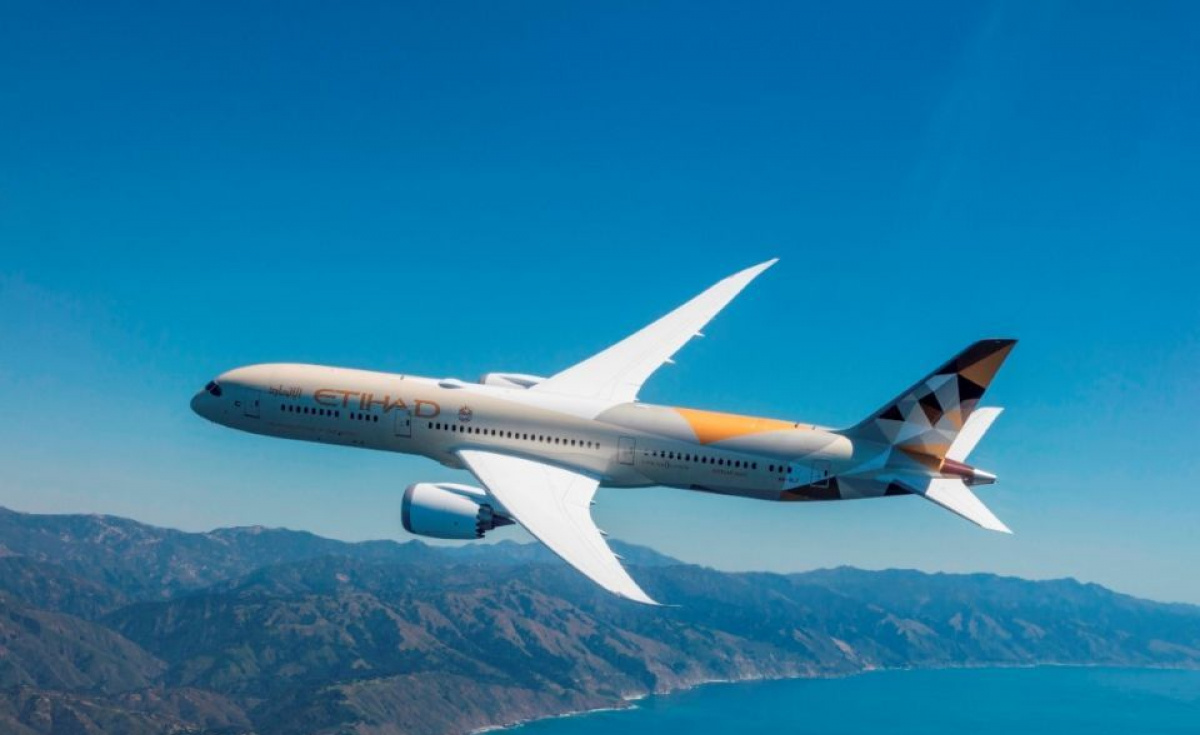 The initial phase of the agreement was launched in March 2017 and saw both Etihad Airways and Egyptair place their codes on each other's flights operating between Abu Dhabi and Cairo.