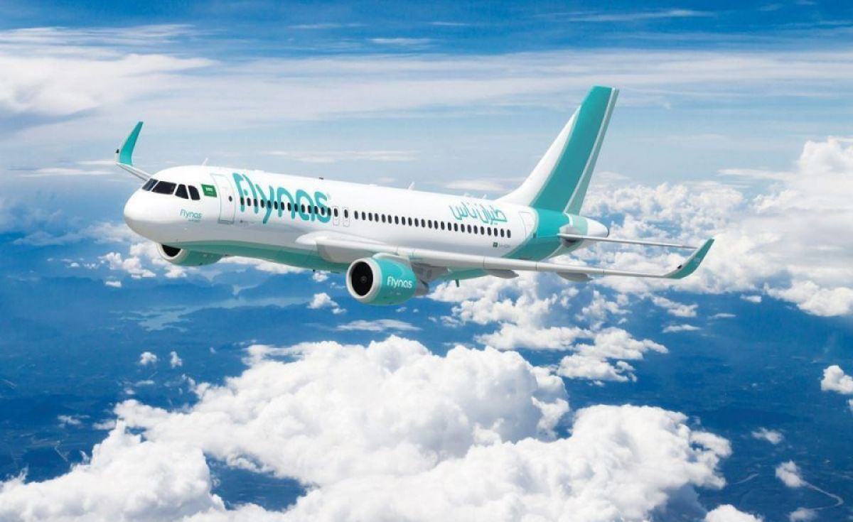 Flynas was one of the fastest-growing domestic operators in Saudi Arabia prior to the coronavirus pandemic.