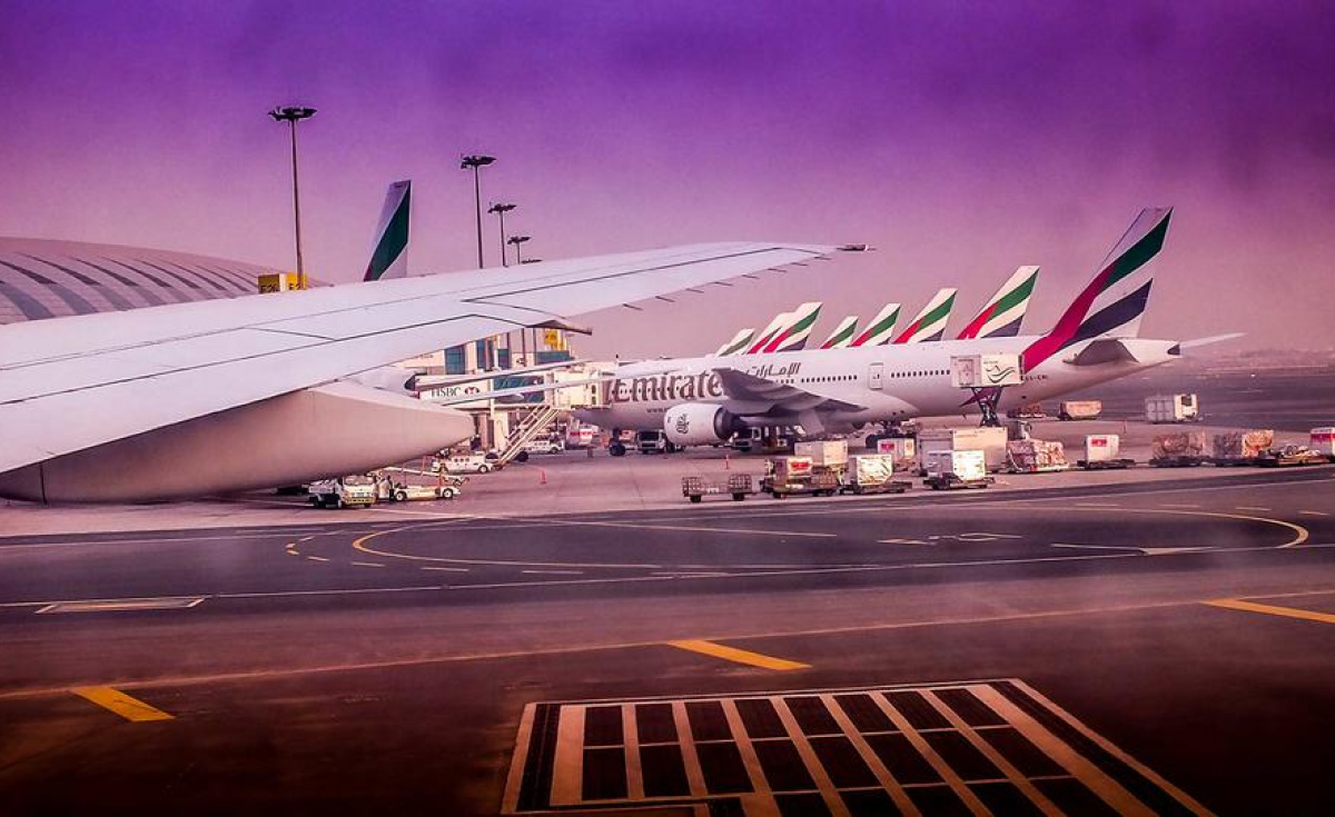 Dubai International operated with one runway for 80 days in 2014 with that closure costing the Emirates Group an estimated $467 million in lost revenue.
