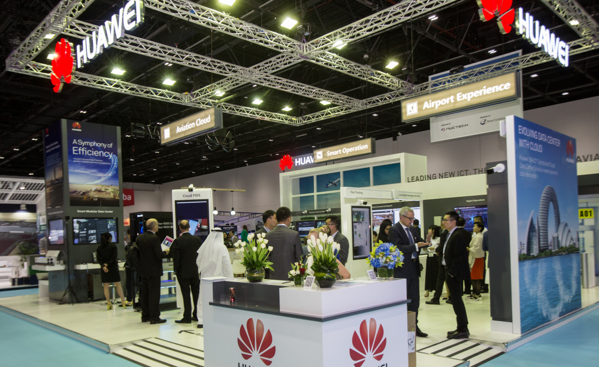 According to Reed Exhibitions Middle East, organiser of the event, last year's Airport Show brought in over 7,500 attendees, 350 exhibitors, and also featured 10 international pavilions.