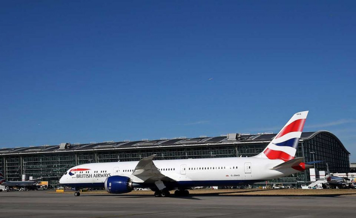 The UK flag carrier told Arabian Business on Monday that the A380 will be introduced on the London Heathrow to Dubai route to ensure the airline can carry as many passengers as possible during the runway closure.