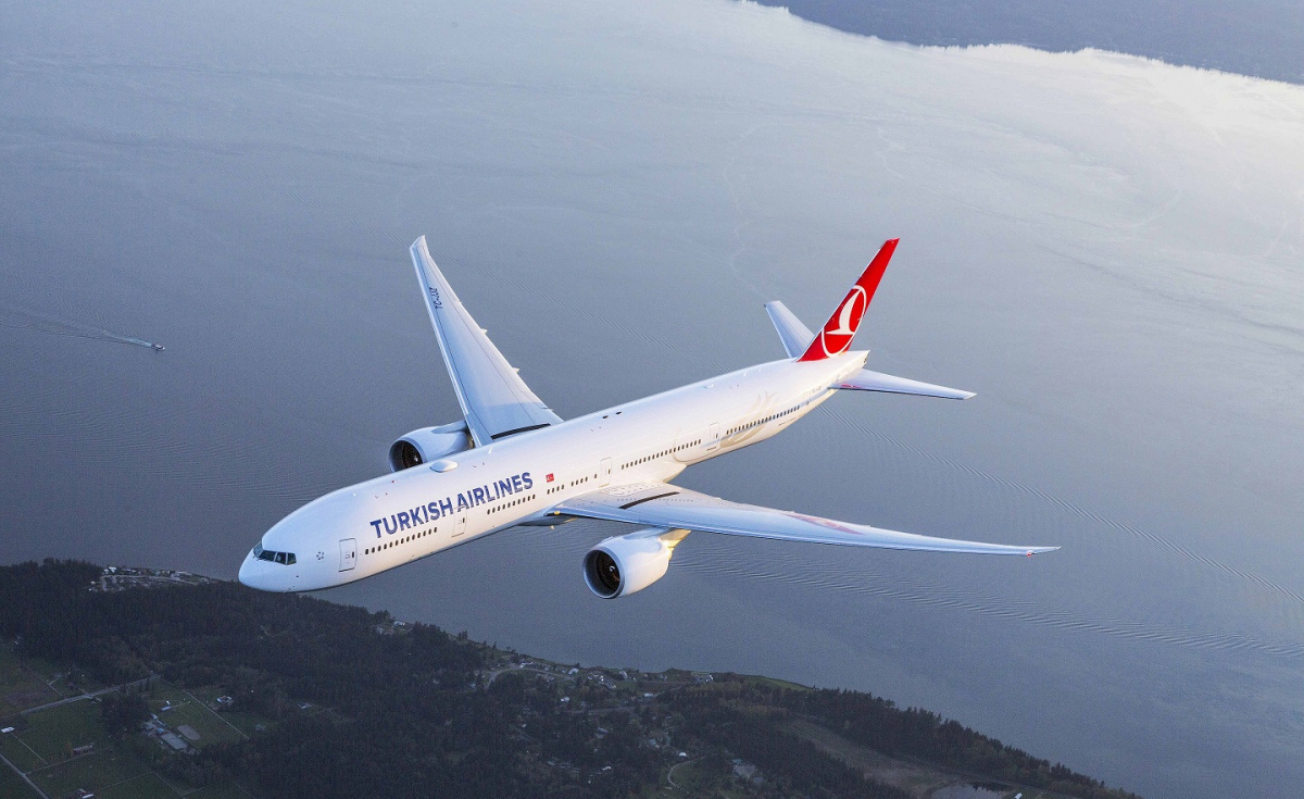 From the start of June till April, Turkish Airlines has seen a substantial increase in both demand and the total number of passengers, 21% and 24%, respectively, over the same period in 2017.