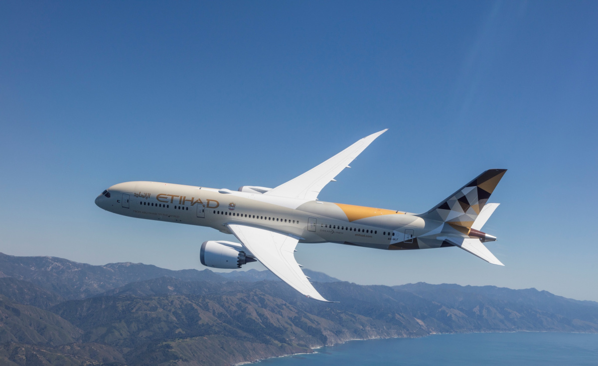 At Etihad's hub in Abu Dhabi, OTP for departures was recorded at 80%, compared to 85% for arrivals.